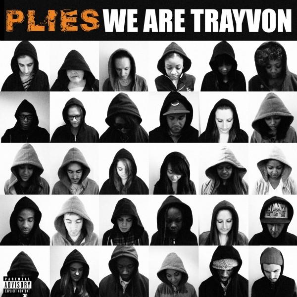 We Are Trayvon Digital Single