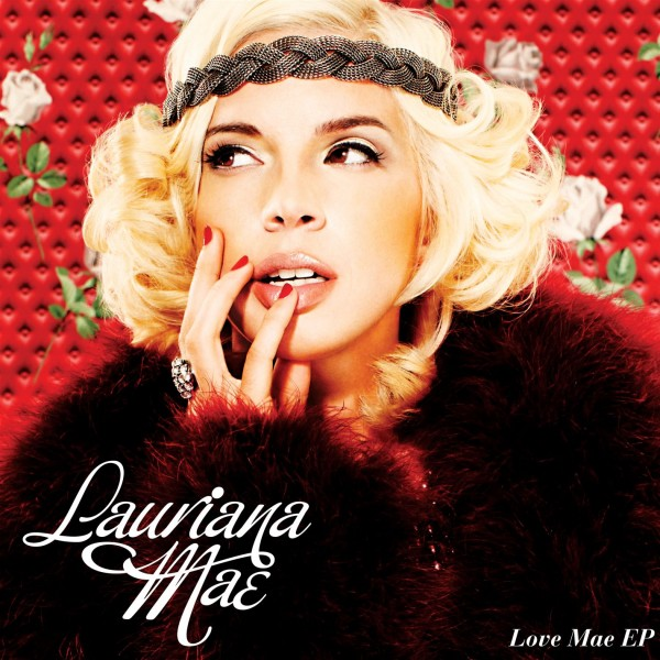 Love Mae Digital Single