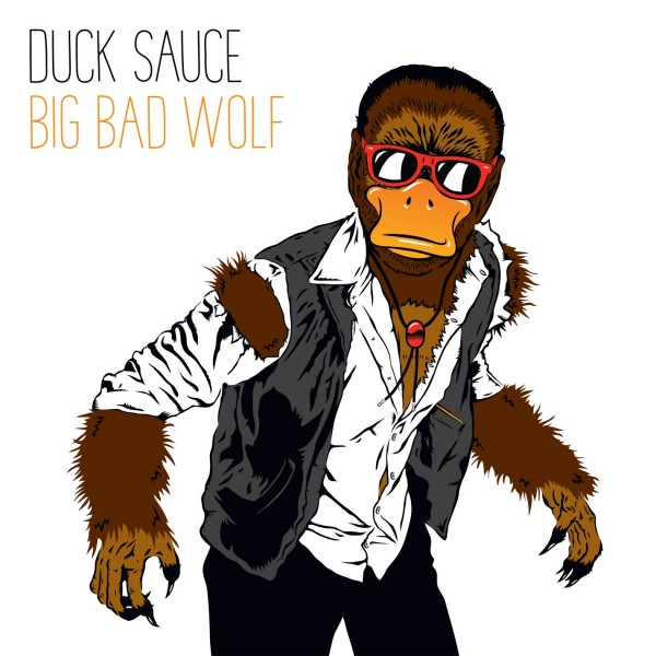 Big Bad Wolf Digital Single