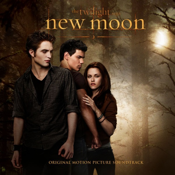 The Twilight Saga: New Moon (Original Motion Picture Soundtrack) Digital Album