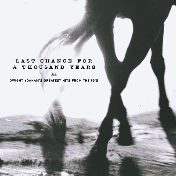 Last Chance For A Thousand Years Digital Album