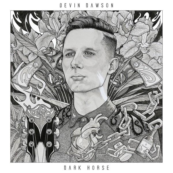 Dark Horse Digital Album