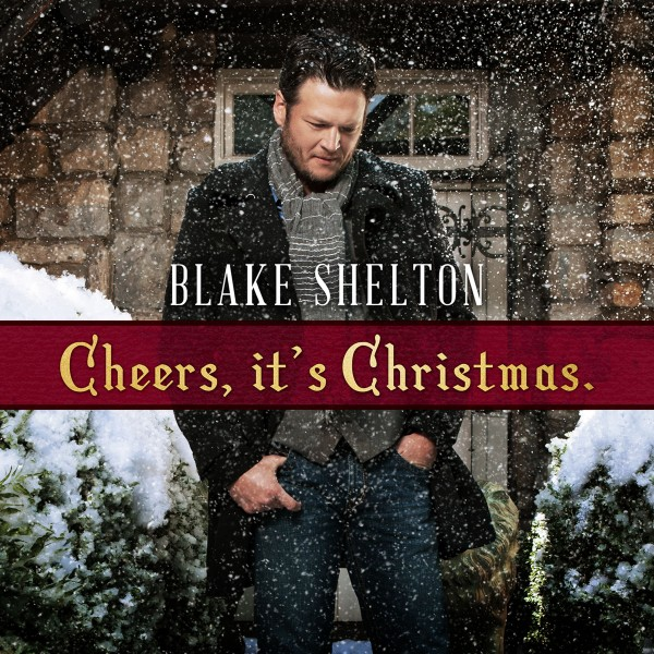 Cheers, it's Christmas. Digital Album (Deluxe Version)