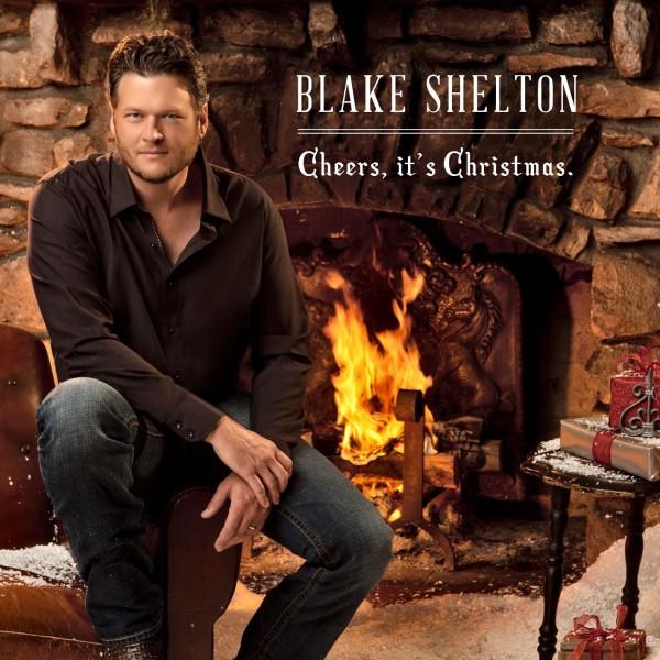 Cheers, It's Christmas. Digital Album