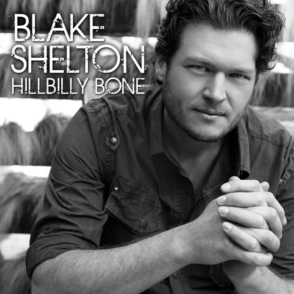 Hillbilly Bone Digital Album