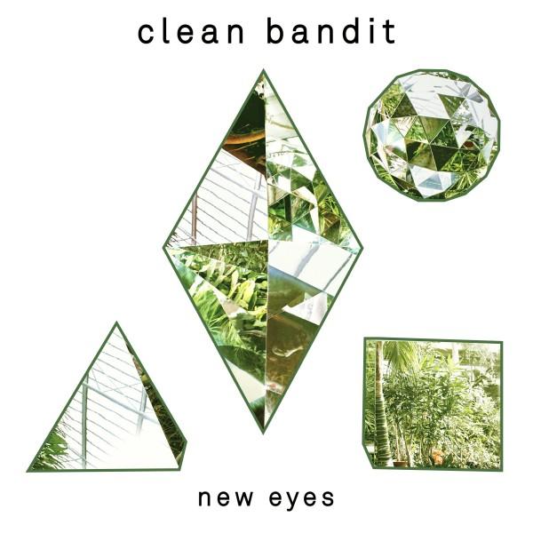 New Eyes Digital Album
