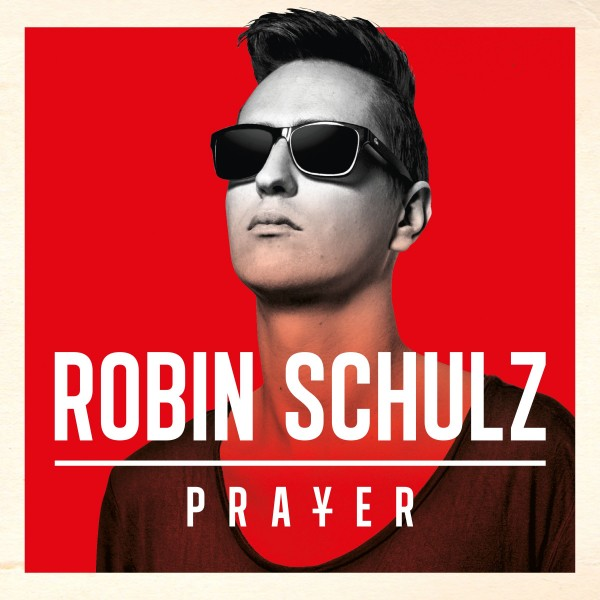 Prayer Digital Album