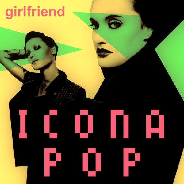 Girlfriend Digital Single