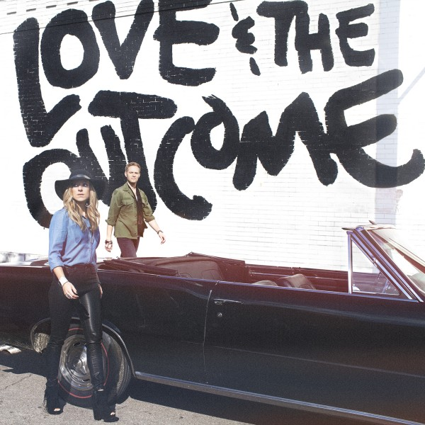 Love & The Outcome CD