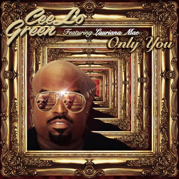 Only You Digital Single (feat. Lauriana Mae)
