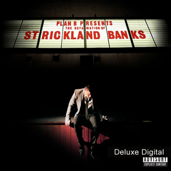 The Defamation of Strickland Banks Digital