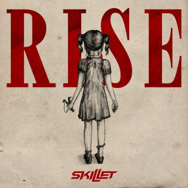 Rise Digital Album (Deluxe)