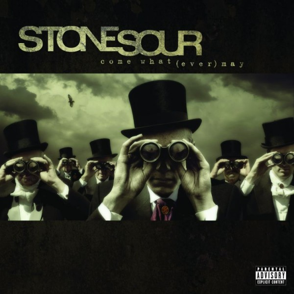 Stone Sour - Come What(ever)