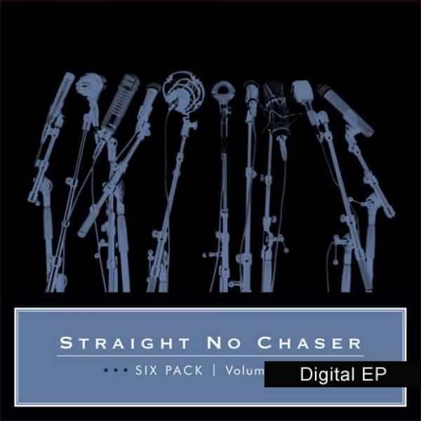 Six Pack: Volume 2 Digital EP