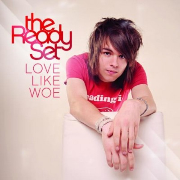 Love Like Woe Digital Single