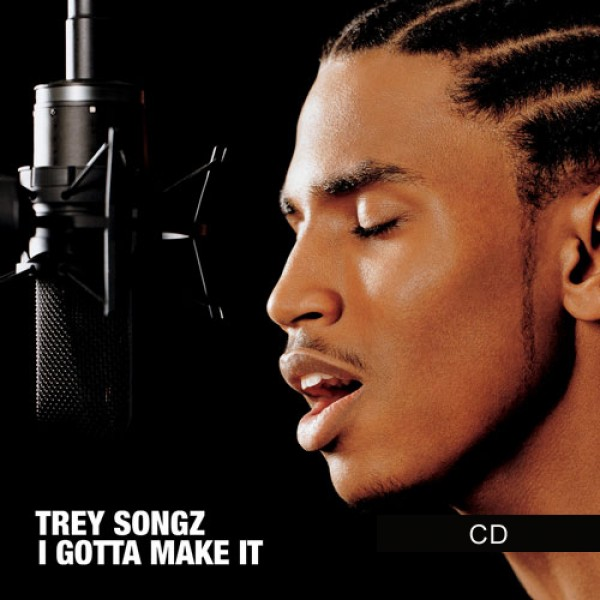 I Gotta Make It (CD)