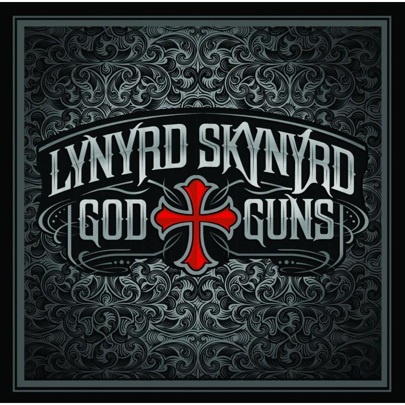 God & Guns CD