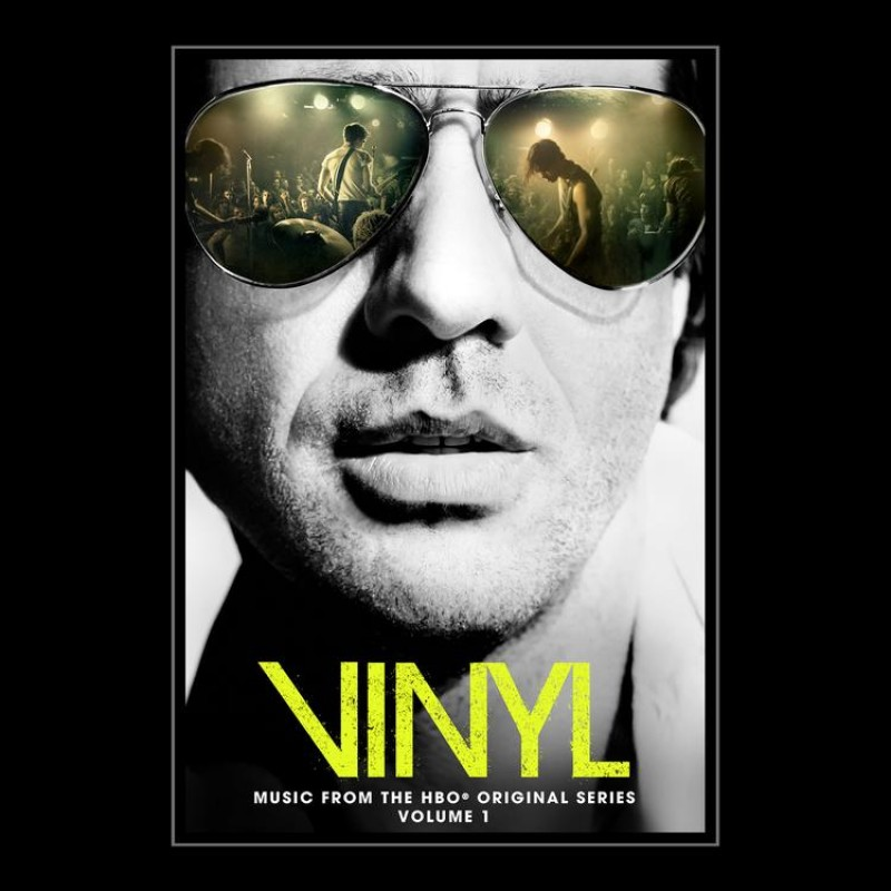 VINYL: Music From The HBO® Original Series Volume 1 CD