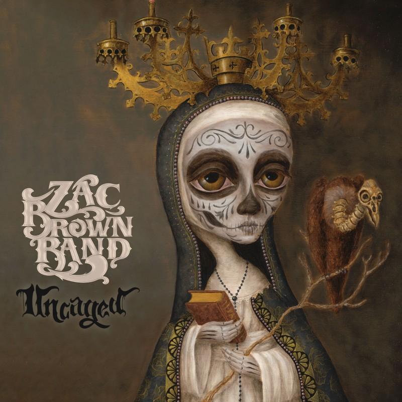 Uncaged (Vinyl LP)