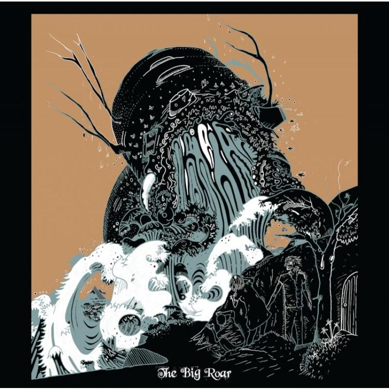 The Big Roar CD