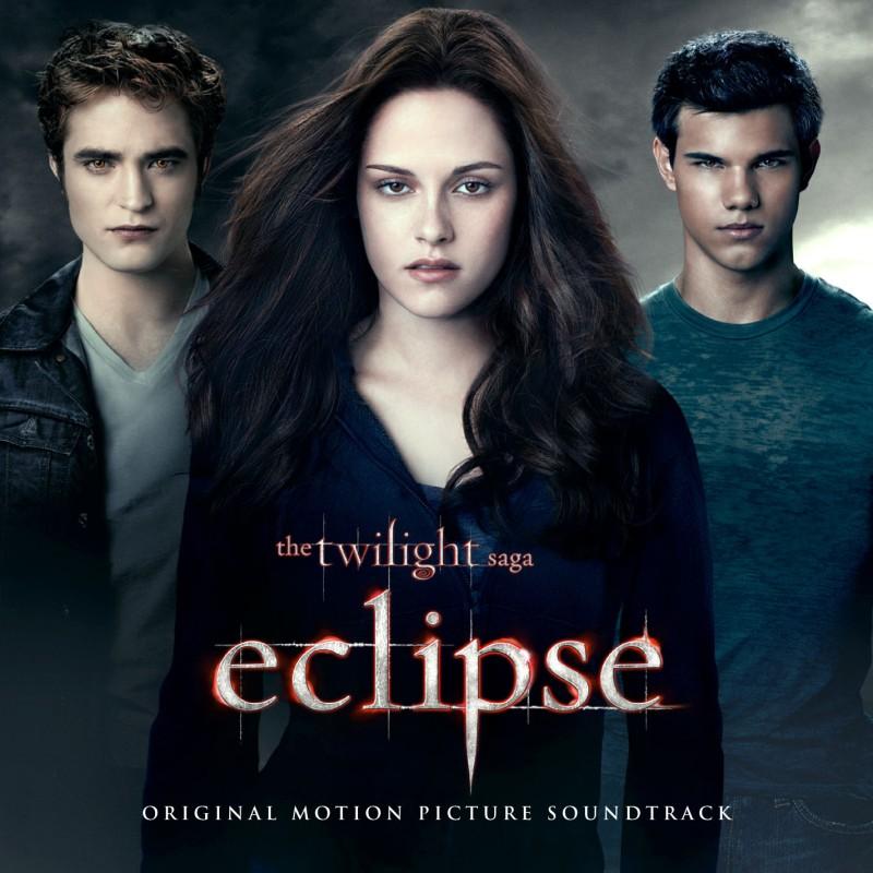 The Twilight Saga: Eclipse (Original Motion Picture Soundtrack) Deluxe Digital Album