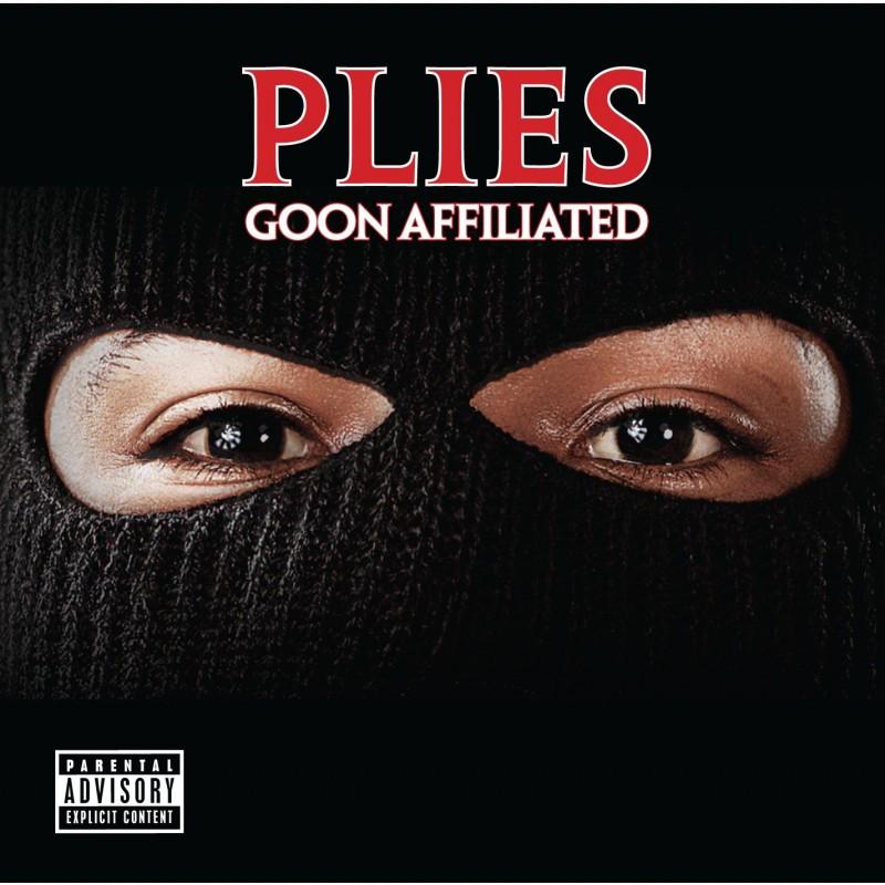Goon Affiliated Digital Album (Explicit)