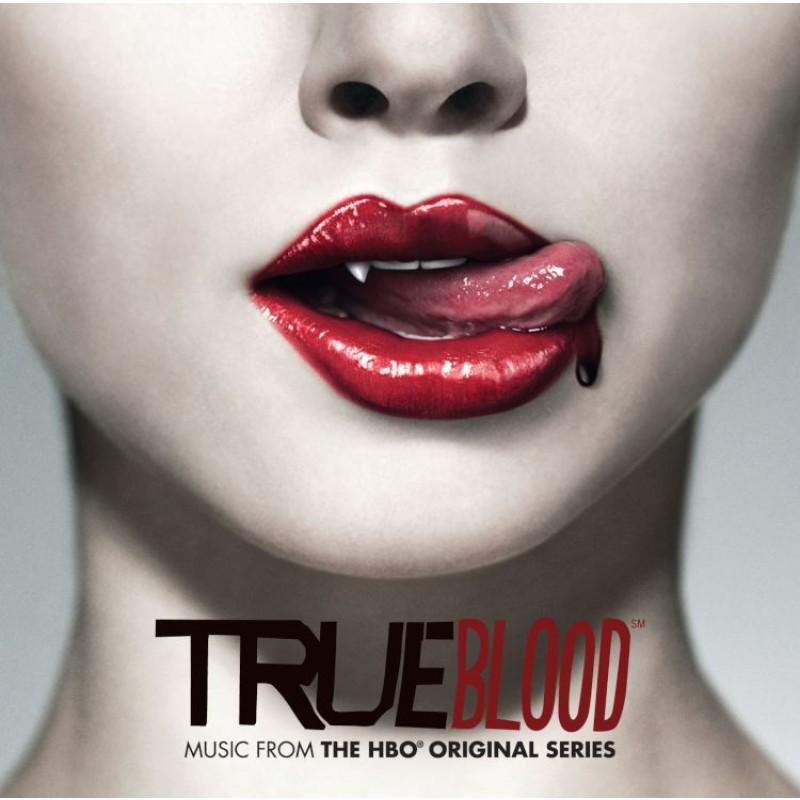 True Blood Season 1 Soundtrack