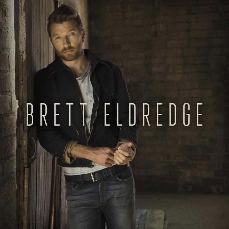 Brett Eldredge Digital Album