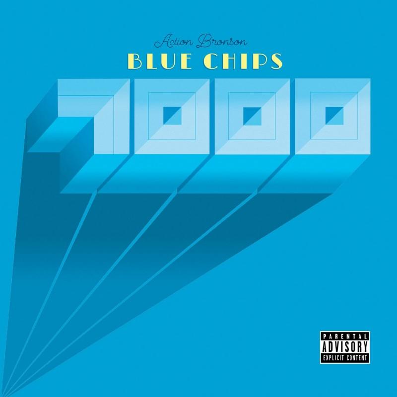 Blue Chips 7000 Digital Album