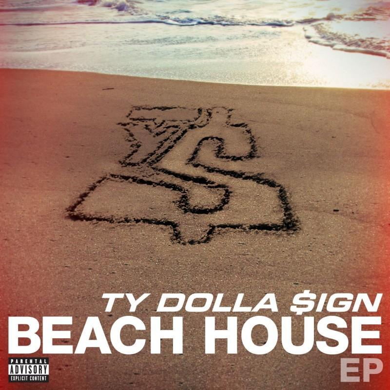 Beach House EP Digital Album