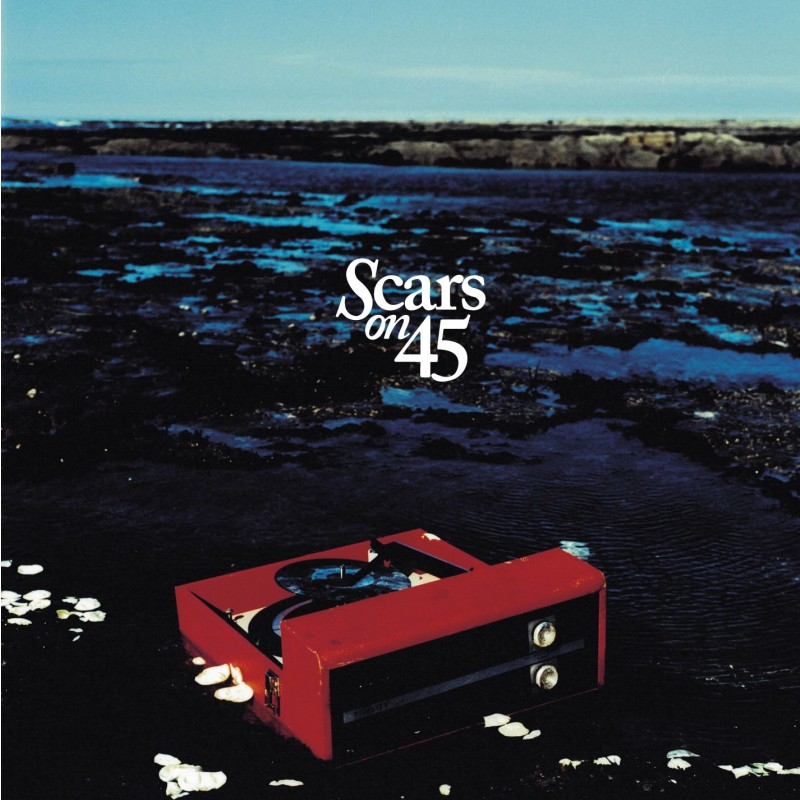 Scars On 45 Digital Album (Deluxe)