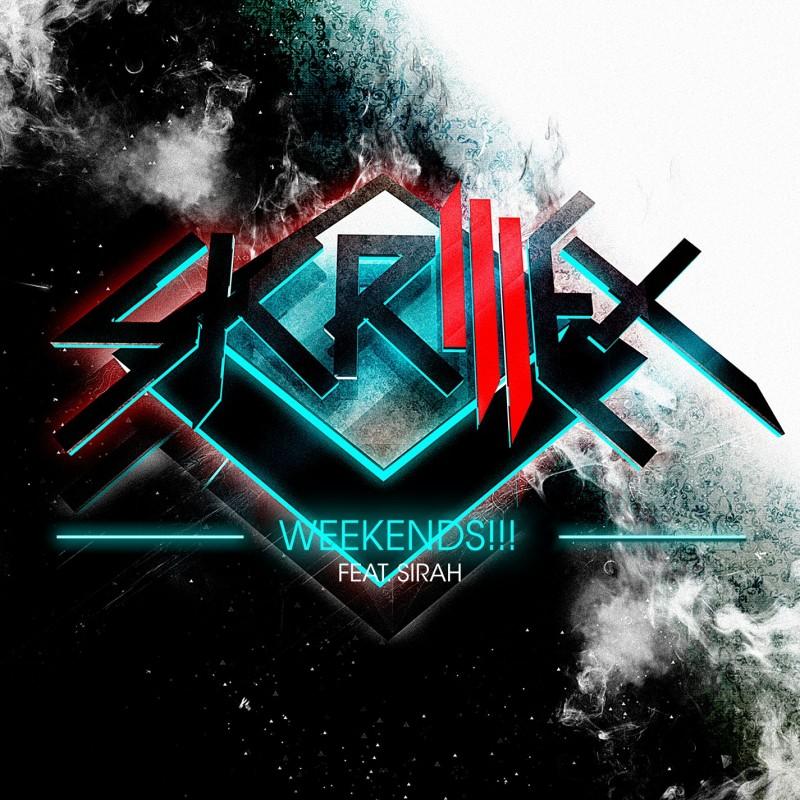 Weekends!!! Digital Single (Feat. Sirah)