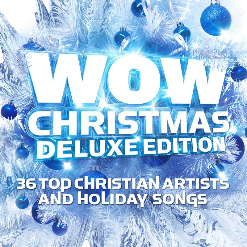 WOW Christmas 2013 Deluxe Edition Digital Album