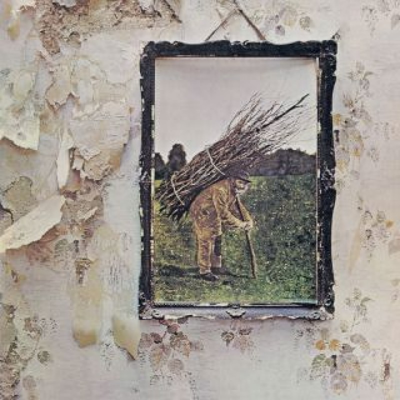 Led Zeppelin IV (Deluxe CD Edition)(2CD)