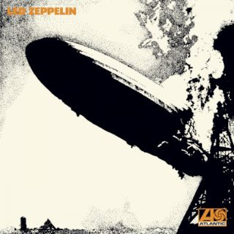 Led Zeppelin I (Remastered Original Vinyl)(180 Gram Vinyl)