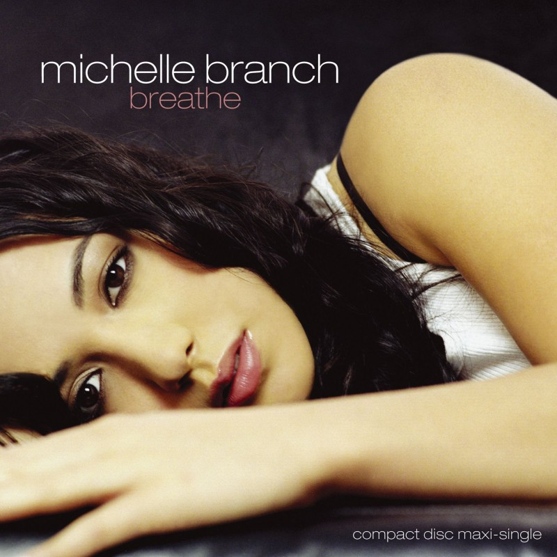Breathe (Maxi Single)