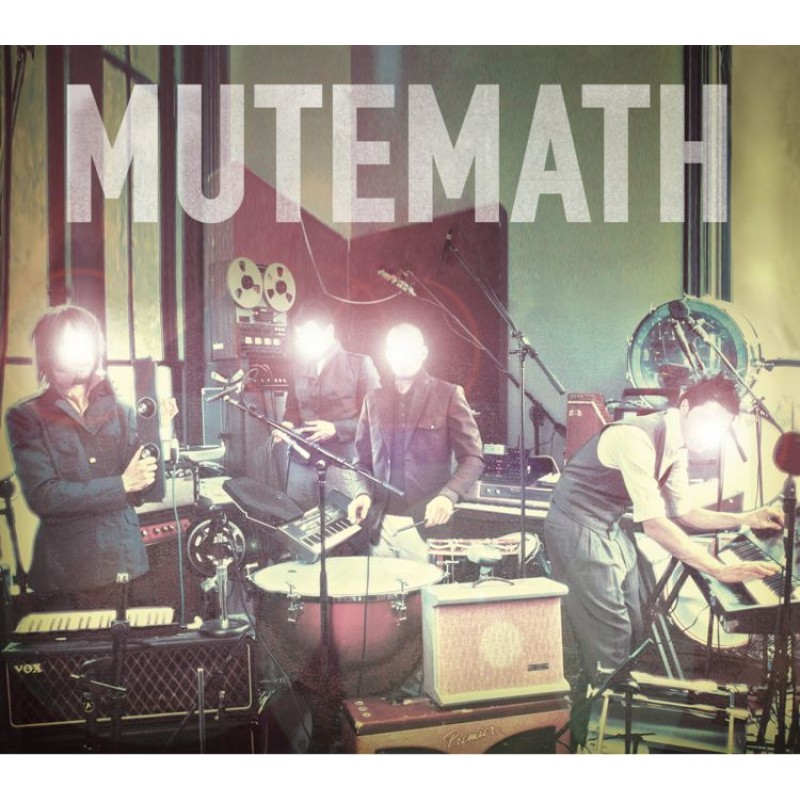 MUTEMATH CD