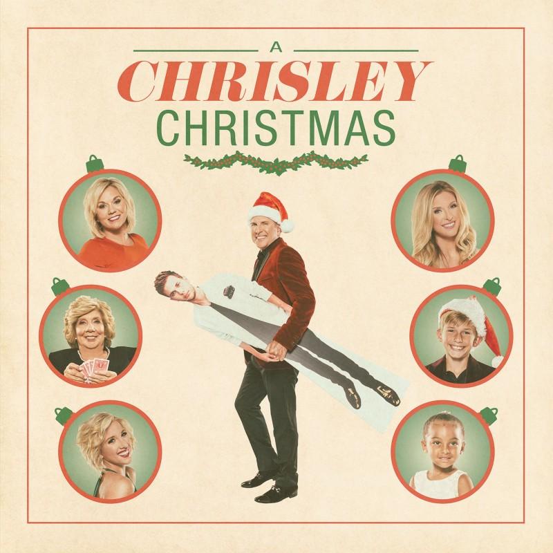 A Chrisley Christmas Digital Album