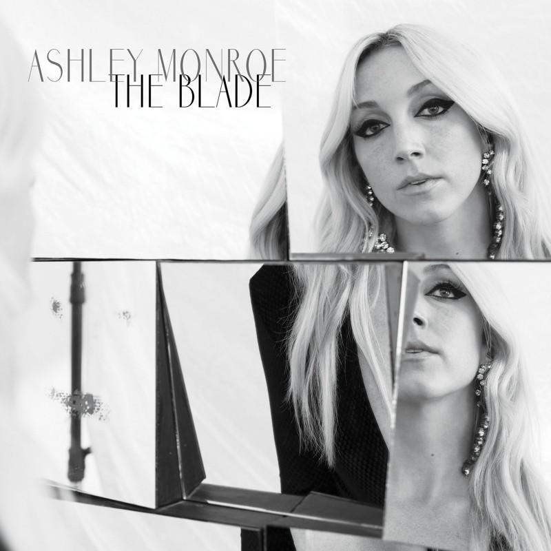 The Blade Digital Album Ashley Monroe