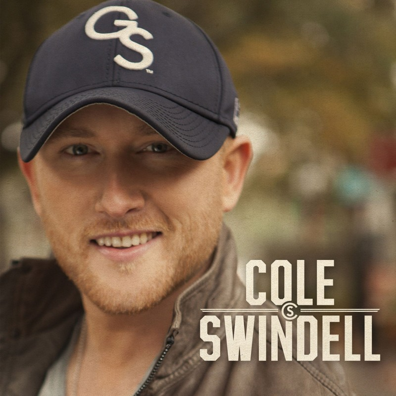 Cole Swindell CD