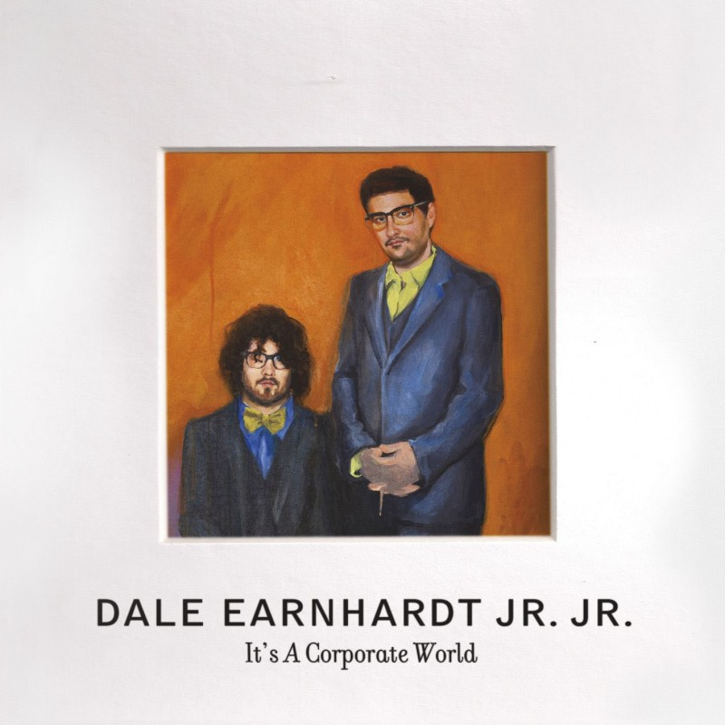 It's A Corporate World Vinyl
