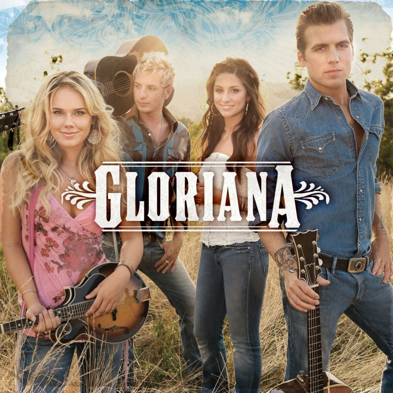 Gloriana Digital Album