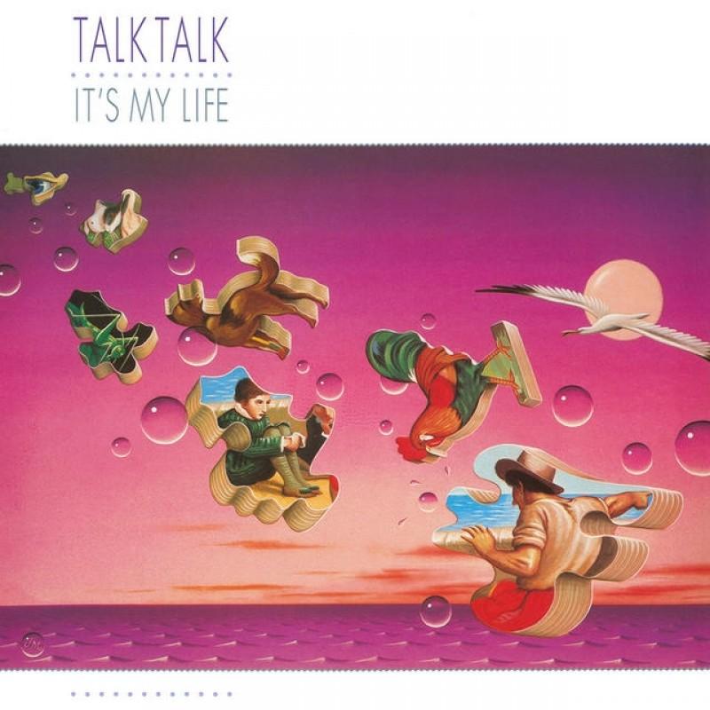 It's My Life (Vinyl)