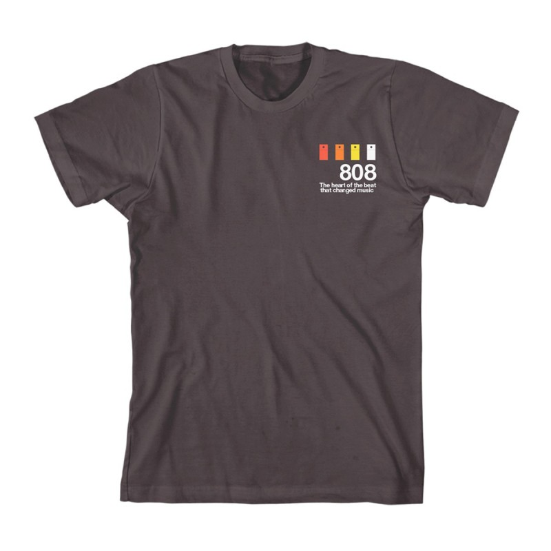 "808 ""Pocket Chroma Key"" Slim Fit T-Shirt"