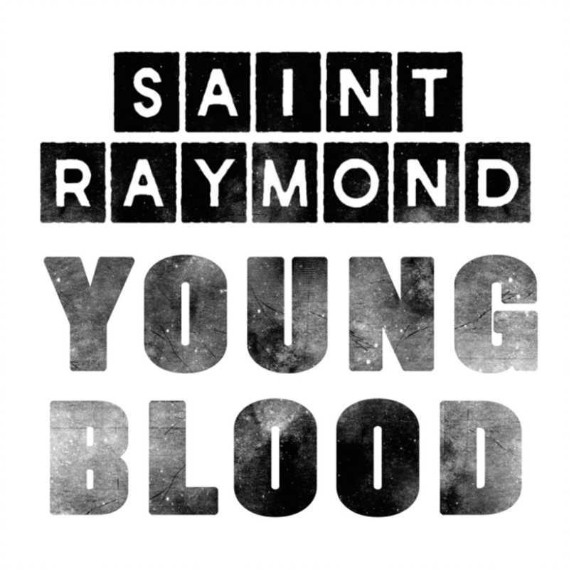 Young Blood EP Digital Single
