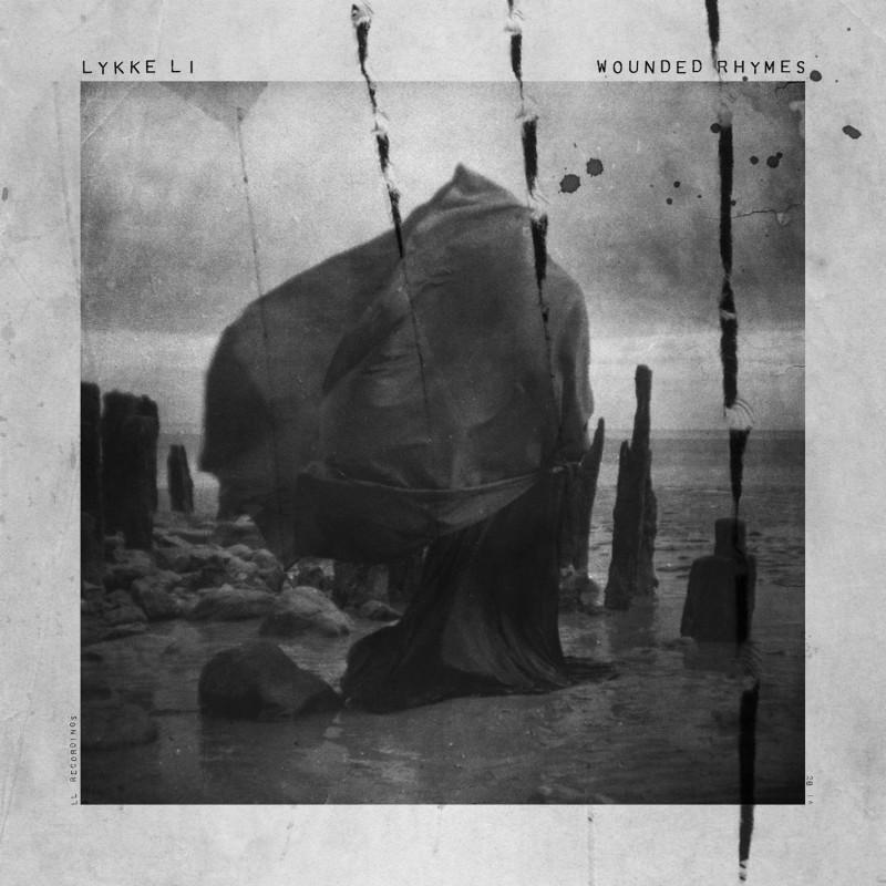 Wounded Rhymes Digital Album