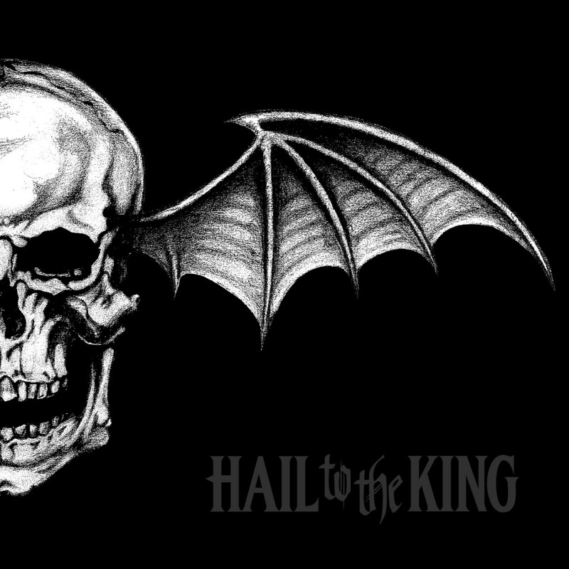 Hail to the King Digital Album