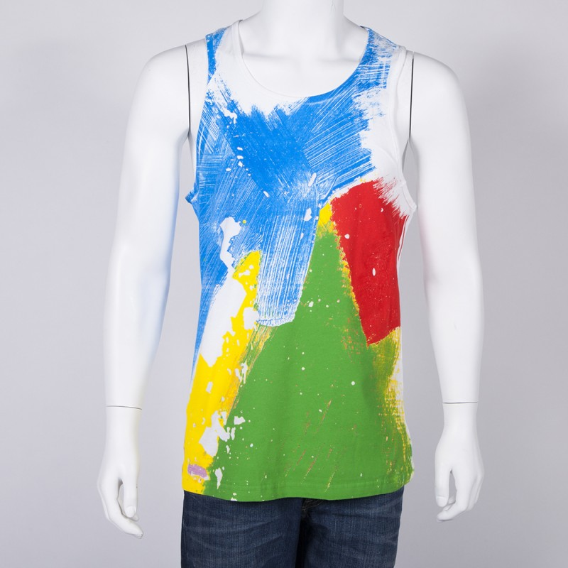 The Mark Tank Top (Unisex)