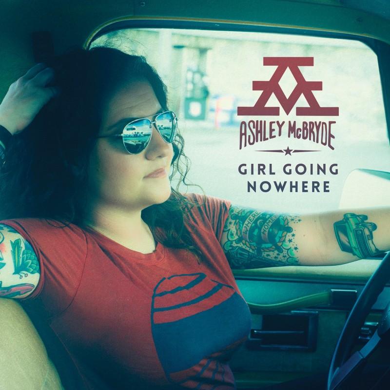 Girl Going Nowhere CD