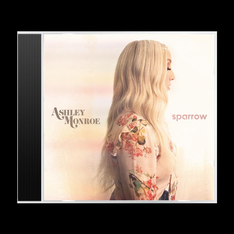 Sparrow CD